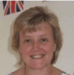 Governor Judith Robson