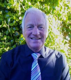 Governor James Arden